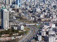۳۰۰ هزار واحد؛ تعداد خانههای خالی در تهران