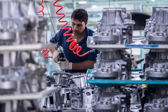 سایه سنگین رکود بر سر صنایع کوچک