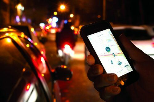 اولین مرحله سوخت تاکسیهای اینترنتی تا ۴ آذر واریز میشود
