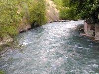 تجاوز به حریم رودخانهها جدی گرفته شود