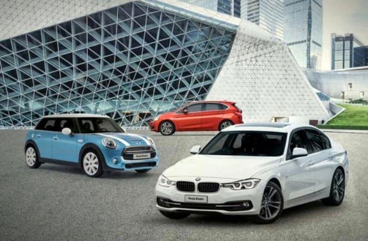 فروش خودرو با کمترین پیش پرداخت و اقساط بلند مدت