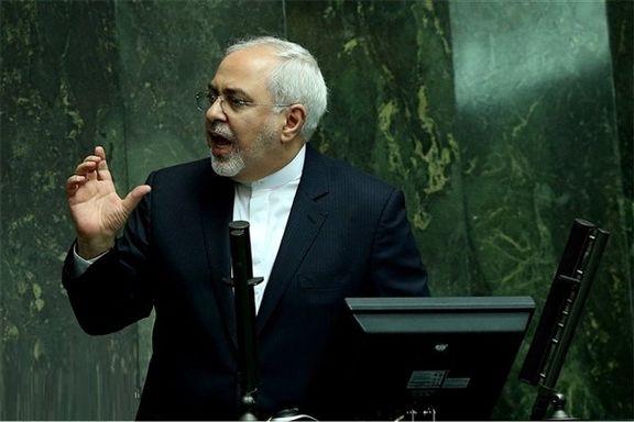 ظریف: برجام بهترین توافق ممکن بود/ آرزوهای بهتری برای برجام داشتم/ نمایندگان از پاسخهای ظریف قانع شدند