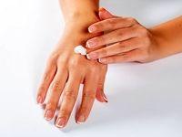 تفاوتهای پوست خشک و کم آب