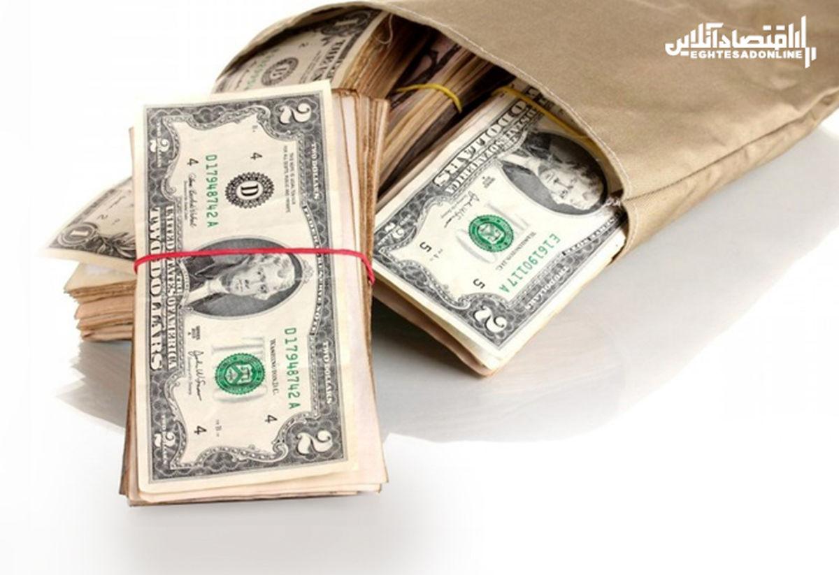 آخرین نرخ ارز در صرافیهای بانکی/ قیمت خرید دلار ۲۶۰۰۰تومان شد