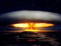 خورشید میتوانست عامل جنگ هستهای شود