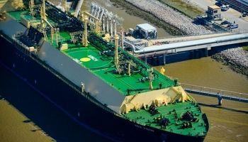 تعرفه واردات LNG آمریکا به چین افزایش یافت