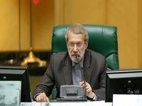 کمیسیون امنیت ملی نظارت لازم را برای تحقق دستورات رهبری به سازمان انرژی اتمی انجام دهد
