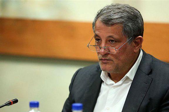 واکنش عجیب محسن هاشمی به قهر یکی از اعضای شورا/ توسل به اعمال غیر اخلاقی برای تامین کسری بودجه شهرداری!