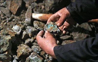 گرانقیمتترین غار ایران +عکس