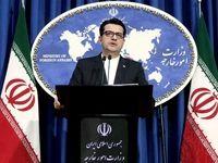 موسوی: درخواستی از روسیه برای خرید اس۴۰۰ نداشتیم