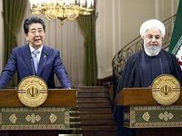آبه از تدارک ژاپن برای میزبانی از روحانی خبر داد