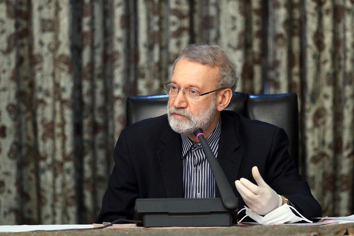 وضعیت انتخابات به نفع لاریجانی تغییر میکند؟