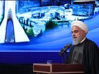 روحانی: باید از تحریمها به عنوان فرصتی برای رشد فناوری بهره گرفت/ دولت الکترونیک راهکار کاهش رانت و اختلاس