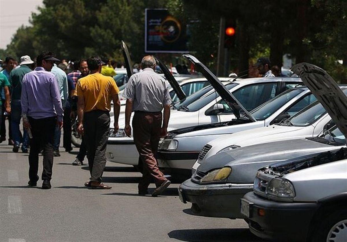 تولید خودرو در ۱۴۰۰ افزایش مییابد؟