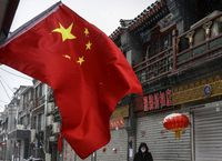 چین به اتباع خود درباره سفر به آمریکا هشدار داد