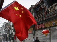 چین همان کارخانه دنیاست