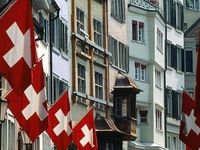 بانکهای سوئیسی هم از انگلیس میروند