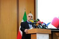 دژپسند: کالاهای ایرانی باید متقاضیپسند شود/ زمینه استفاده از فرصتهای سرمایهگذاری فراهم شود