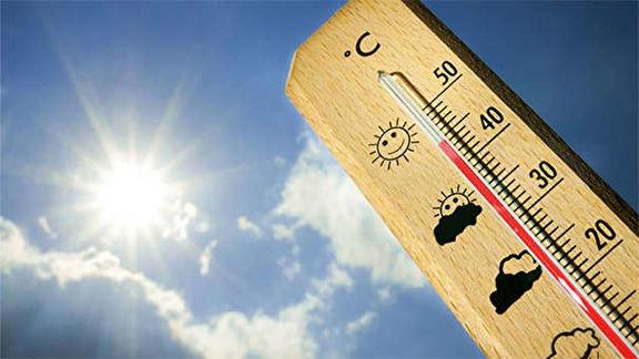 پیش بینی آسمانی صاف برای اکثر مناطق کشور
