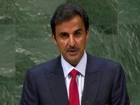 امیر قطر: اختلافات شورای همکاری خلیج فارس را فلج کرده است