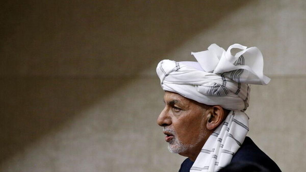 ملابرادر رییس دفتر ریاست جمهوری افغانستان شد