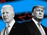 ترامپ پیروز میشود یا بایدن؟
