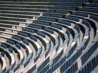 ورزشگاه آزادی 80 هزار نفری میشود +عکس