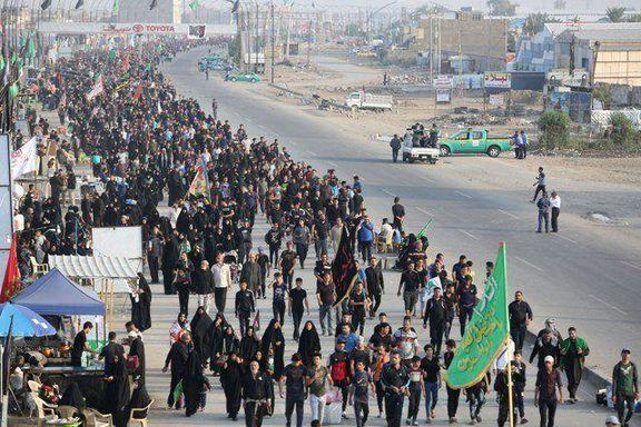 تماس ایران به عراق ارزانتر است