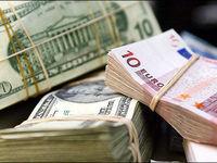 سایه نوسان ارز در ۷ بازار کالایی