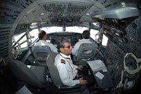 تغییرات عجیب در قرارداد خلبانها
