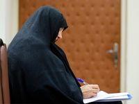 قاضی مسعودیمقام خطاب به متهمان: صداقت را رعایت نمیکنید