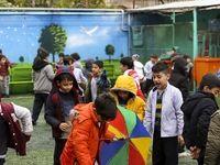 مدارس تهران شنبه دایر است