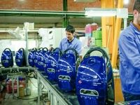 فراز و فرودهای صنعت لوام خانگی در ایران