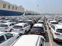 خودرو از لیست کالاهای عمده وارداتی حذف شد/ واردات ۱۹۰ میلیون دلار قطعه خودرو در فروردین