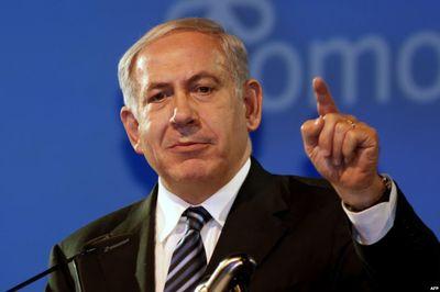 نتانیاهو: آنها که بقای برجام را میخواهند، باید اصلاحش کنند