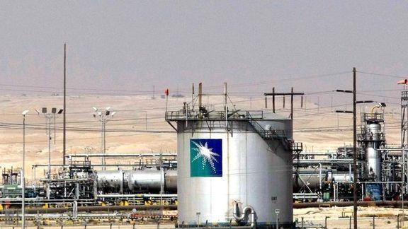 سرمایهگذاری ۱۱۰میلیارد دلاری عربستان در یک میدان گازی