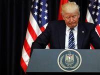 نیتخوانی ترامپ از رابطه فرانسه، انگلیس و ایران