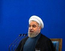 روحانی: به مجلس آینده بسیار امیدوارم