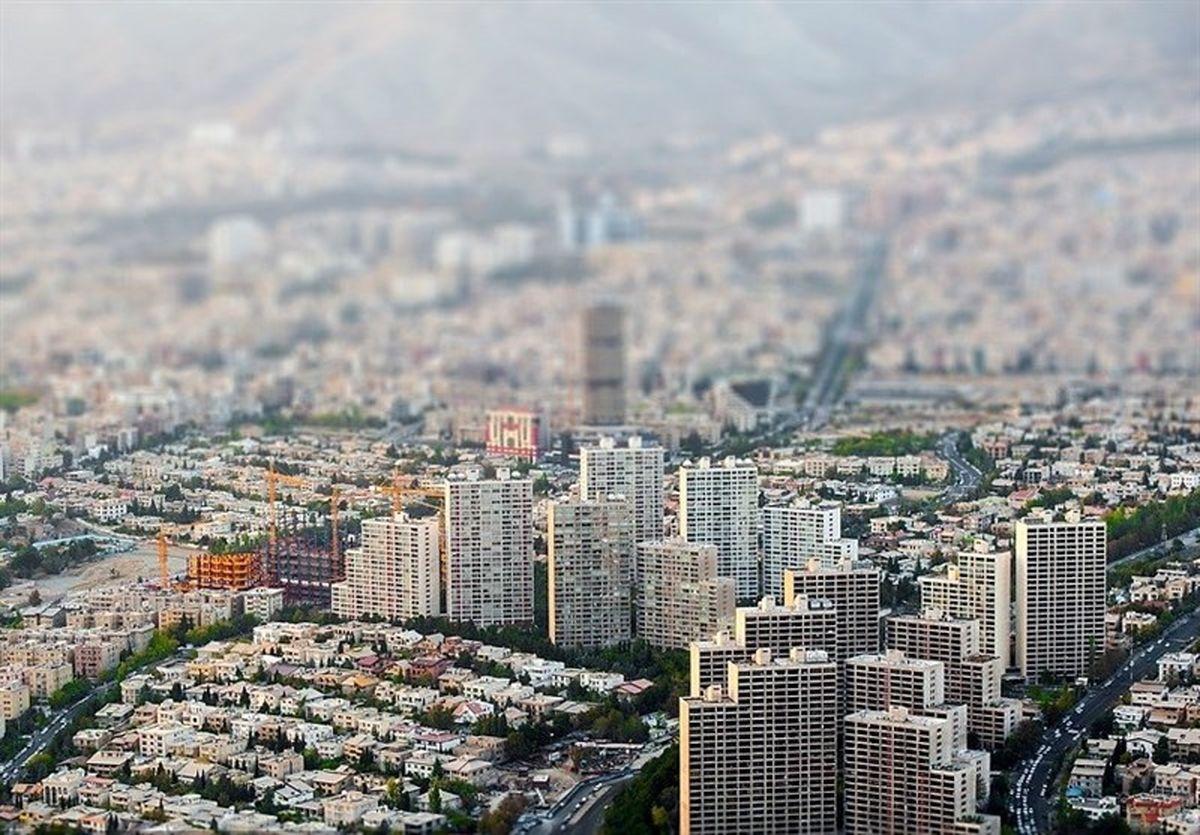 رشد ۱۳۰۰درصدی قیمت مسکن در تهران