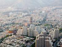 قیمت تمام شده مسکن در شمال تهران متری 30میلیون/ سود ۲۰۰درصدی سازندههای مسکن؟