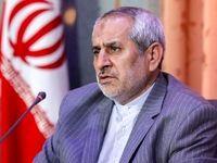 صدور حکم پرونده شهرام جزایری در دادگاه بدوی