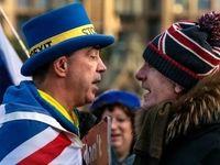 افزایش تنشها در بریتانیا در آستانه رای گیری برگزیت