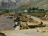وزارت کشور: ۵۸ روستا در استانهای سیلزده باید جابجا شوند