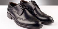 صادرات 100میلیون دلاری کفش چرم دستدوز
