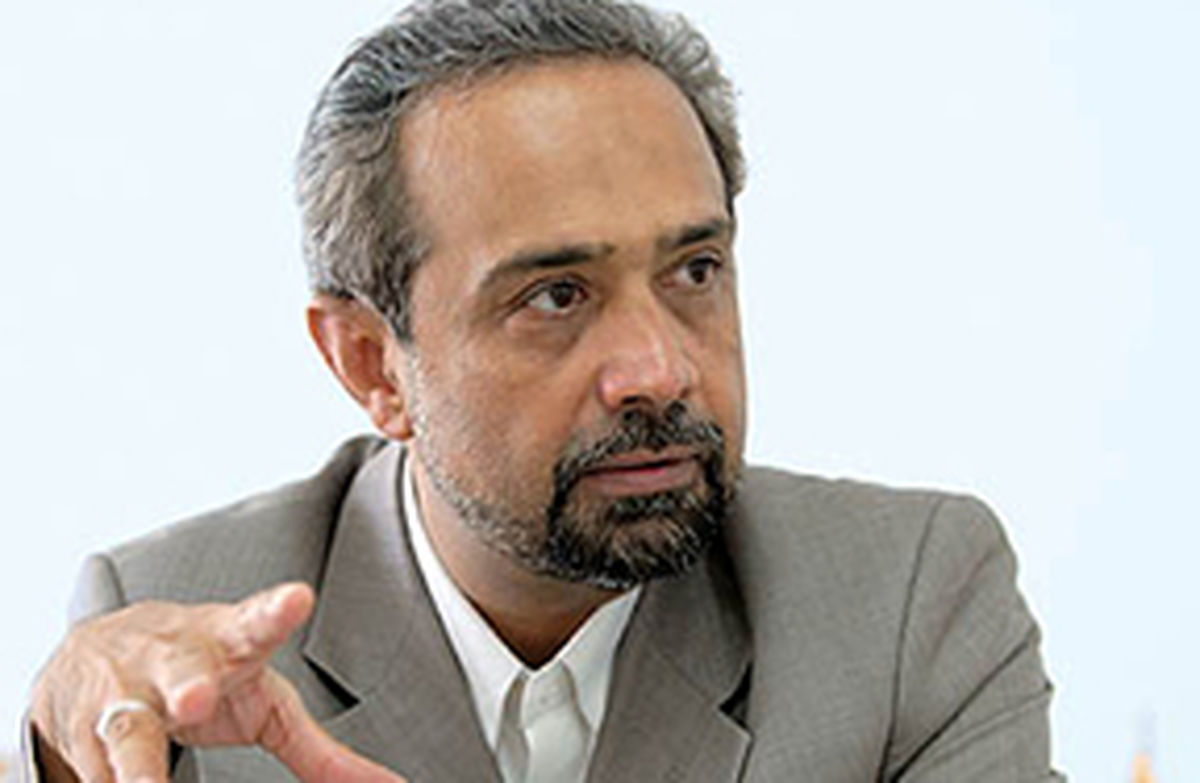 تکذیب شایعه استعفای جهانگیری از دولت برای شهرداری تهران