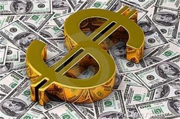 آخرین قیمت طلا و ارز در بازار آزاد
