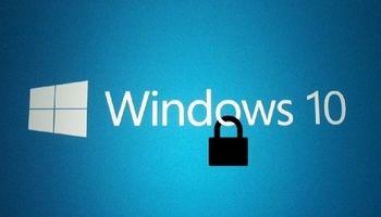 ورود امن به ویندوز ۱۰ بدون نیاز به کلمه عبور