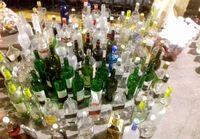 افزایش مسمومیتهای ناشی از مصرف ضدعفونیکنندههای الکلی
