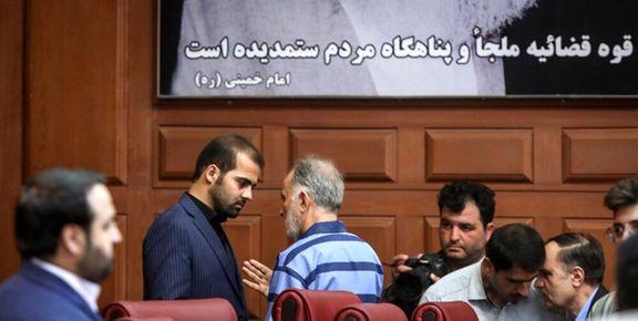 شرایط صلح و میزان دیه در پرونده «نجفی»
