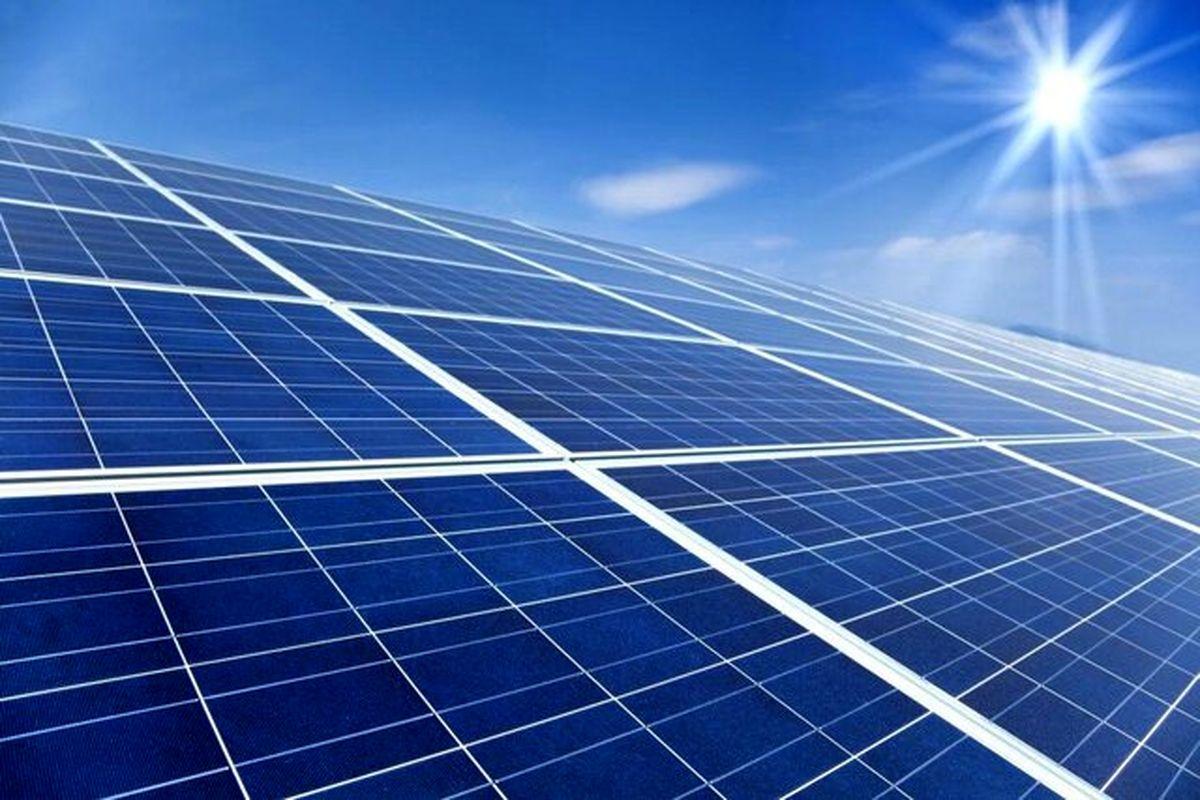 ۴۰ درصد  مصرف انرژی با پنل های خورشیدی کمتر شد